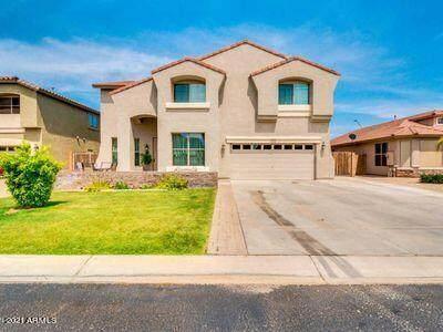 9573 N 83RD Drive, Peoria, AZ 85345 (MLS #6258715) :: Scott Gaertner Group