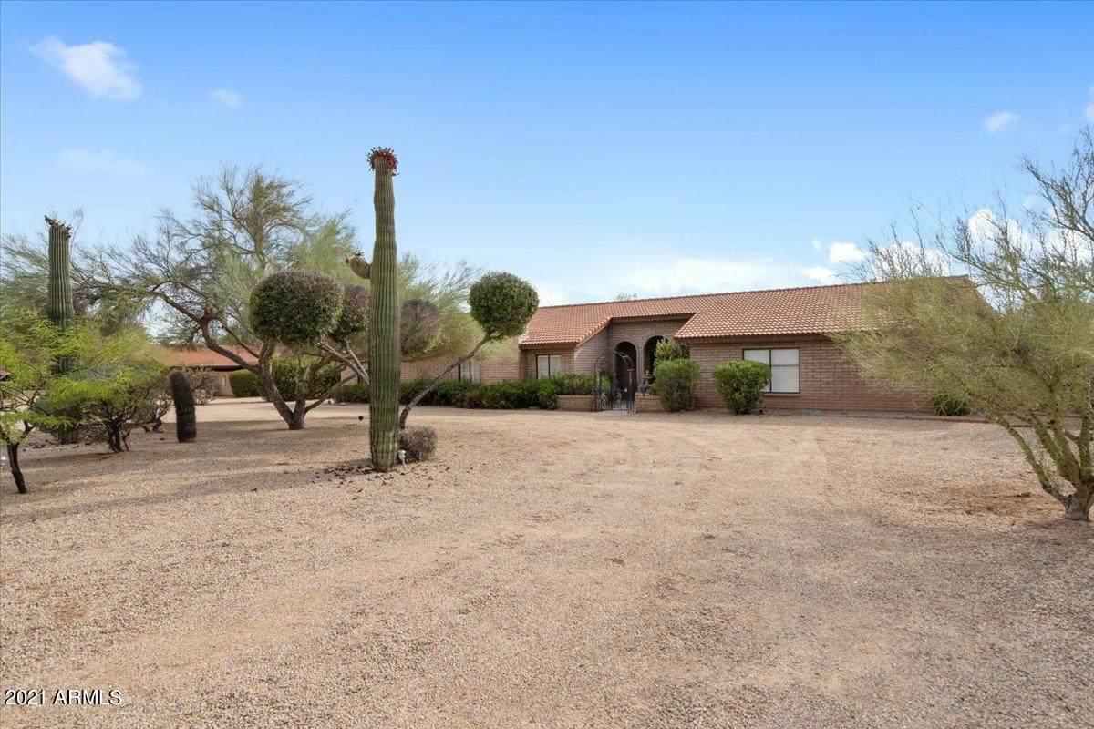 31008 Rancho Tierra Drive - Photo 1