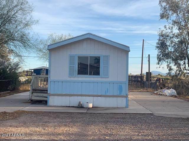 45373 W Hathaway Avenue, Maricopa, AZ 85139 (MLS #6259509) :: Klaus Team Real Estate Solutions
