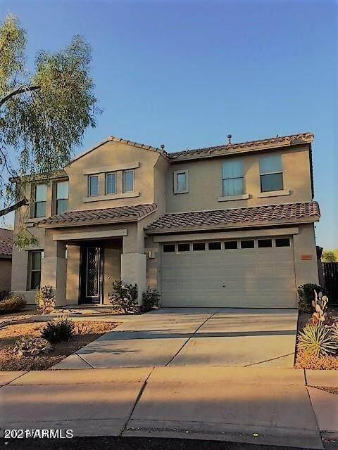 3006 W Via De Pedro Miguel, Phoenix, AZ 85086 (MLS #6259586) :: neXGen Real Estate