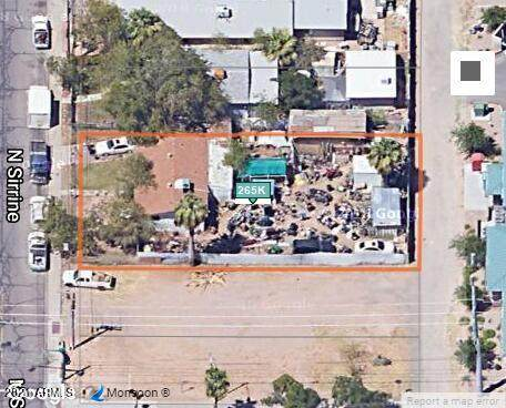 411 N Sirrine, Mesa, AZ 85201 (MLS #6259655) :: Jonny West Real Estate
