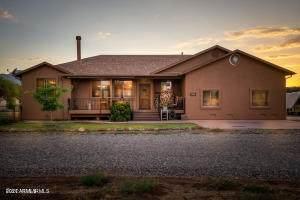 3865 E Garden Lane, Cottonwood, AZ 86326 (MLS #6259757) :: Yost Realty Group at RE/MAX Casa Grande