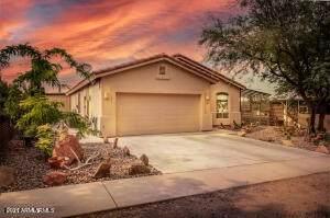 604 3rd North Street, Clarkdale, AZ 86324 (MLS #6259783) :: Yost Realty Group at RE/MAX Casa Grande