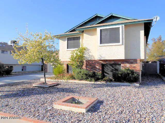 5024 E Downing Street, Mesa, AZ 85205 (MLS #6259907) :: Yost Realty Group at RE/MAX Casa Grande