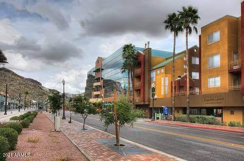 154 W 5TH Street #231, Tempe, AZ 85281 (MLS #6260131) :: Yost Realty Group at RE/MAX Casa Grande
