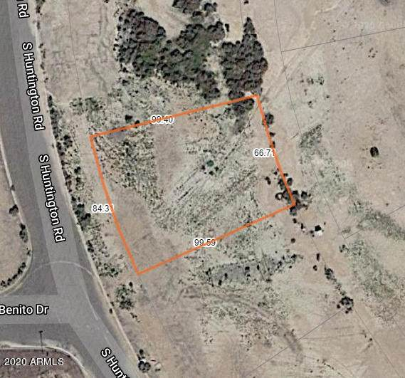 13587 S Huntington Road, Arizona City, AZ 85123 (MLS #6260892) :: Yost Realty Group at RE/MAX Casa Grande