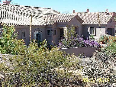 7687 E Mary Sharon Drive, Scottsdale, AZ 85266 (#6261172) :: Luxury Group - Realty Executives Arizona Properties