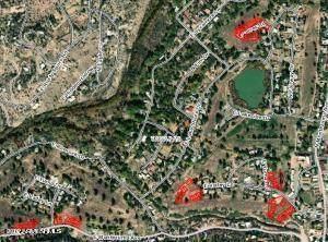 00 N Villas At Beaver Creek, Rimrock, AZ 86335 (MLS #6261277) :: Devor Real Estate Associates