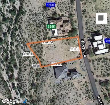 8630 N 193rd Drive, Waddell, AZ 85355 (MLS #6261485) :: Yost Realty Group at RE/MAX Casa Grande