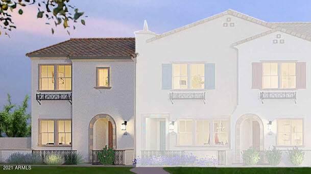 2660 S Equestrian Drive #101, Gilbert, AZ 85295 (MLS #6261525) :: Yost Realty Group at RE/MAX Casa Grande
