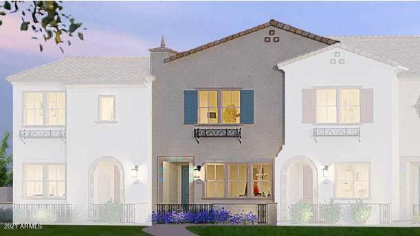 2660 S Equestrian Drive #102, Gilbert, AZ 85295 (MLS #6261563) :: Yost Realty Group at RE/MAX Casa Grande