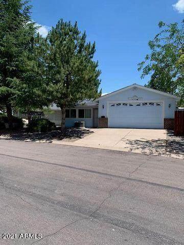 113 N Pinecrest Road, Payson, AZ 85541 (MLS #6261656) :: Dave Fernandez Team | HomeSmart