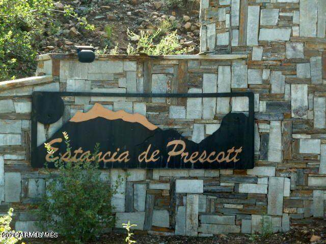 1573 Bello Monte Drive, Prescott, AZ 86301 (MLS #6261677) :: Yost Realty Group at RE/MAX Casa Grande