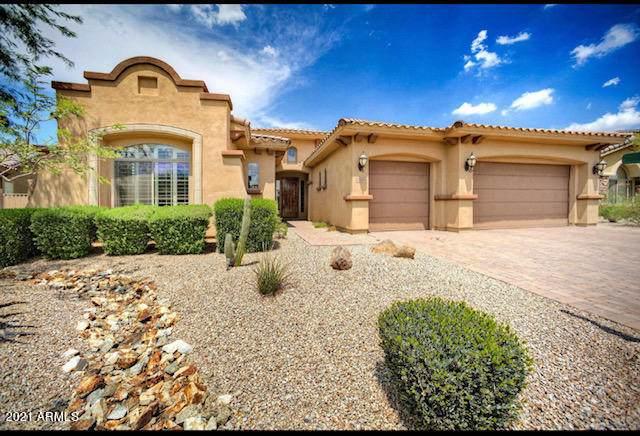 12380 S 181ST Drive, Goodyear, AZ 85338 (MLS #6262260) :: West USA Realty