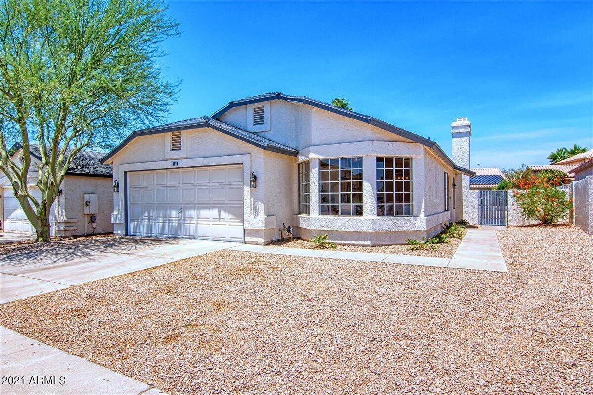 8518 Country Gables Drive - Photo 1