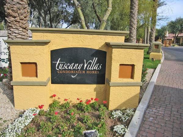 4925 Desert Cove #323 - Photo 1