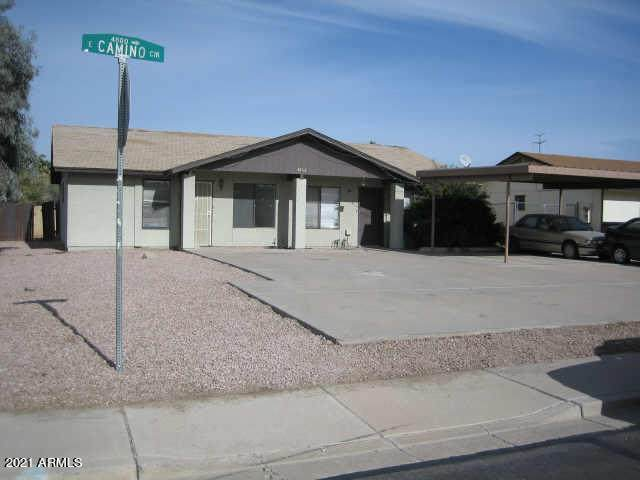 4802 E Camino Circle, Mesa, AZ 85205 (MLS #6262792) :: ASAP Realty
