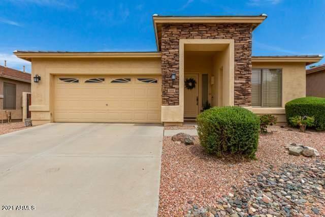 1804 W Nighthawk Way, Phoenix, AZ 85045 (MLS #6263354) :: Klaus Team Real Estate Solutions