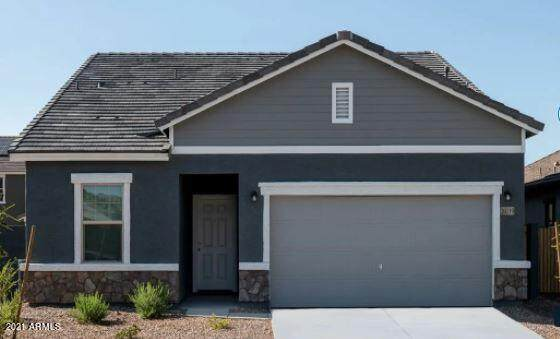 2389 E Alonso Drive, Casa Grande, AZ 85194 (MLS #6263448) :: Conway Real Estate