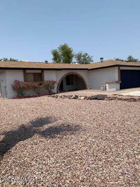7426 W Jenan Drive, Peoria, AZ 85345 (MLS #6263553) :: The Copa Team | The Maricopa Real Estate Company