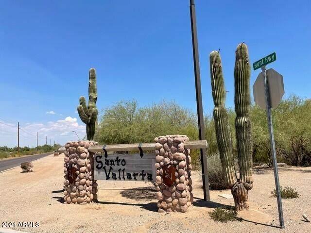 11186 W Dove Roost Road, Queen Creek, AZ 85142 (MLS #6263596) :: The Garcia Group