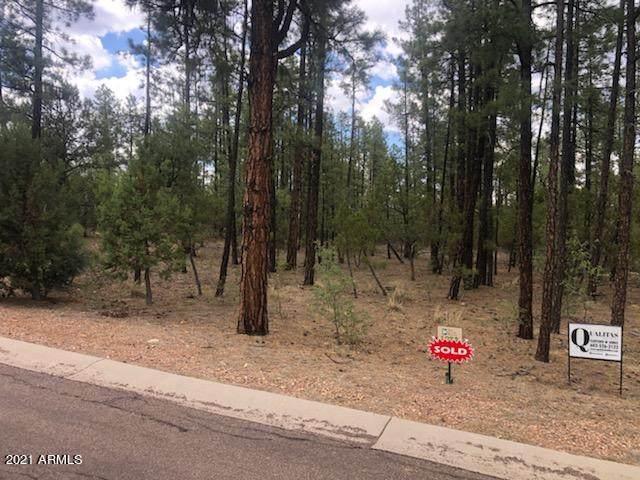 416 W Cedar Pine Lane, Pinetop, AZ 85935 (MLS #6263668) :: Yost Realty Group at RE/MAX Casa Grande