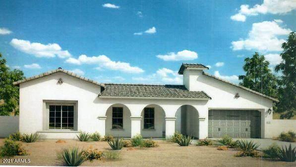22889 E Maya Road, Queen Creek, AZ 85142 (MLS #6263912) :: Yost Realty Group at RE/MAX Casa Grande