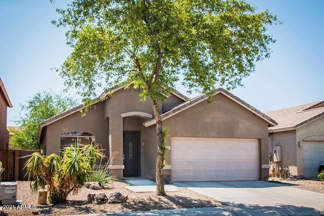 5515 W Vineyard Road, Laveen, AZ 85339 (MLS #6263914) :: Keller Williams Realty Phoenix