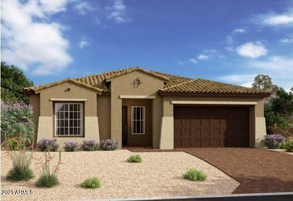 4816 S Orbit, Mesa, AZ 85212 (MLS #6264337) :: Balboa Realty