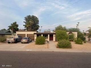 14401 N 5TH Street, Phoenix, AZ 85022 (MLS #6264559) :: Yost Realty Group at RE/MAX Casa Grande