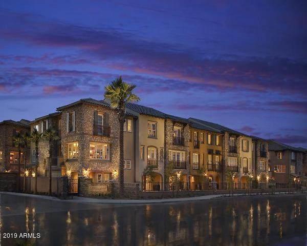 4381 N 24TH Way, Phoenix, AZ 85016 (MLS #6264750) :: Executive Realty Advisors