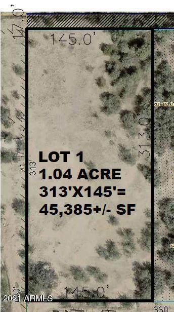 20627 W Skinner Drive, Wittmann, AZ 85361 (MLS #6265402) :: West Desert Group   HomeSmart