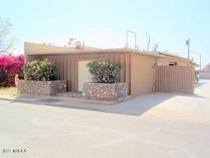 448 S Robson, Mesa, AZ 85210 (MLS #6265862) :: Jonny West Real Estate