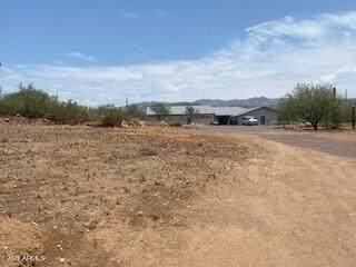 0000 E Cactus Cove, Black Canyon City, AZ 85324 (MLS #6265987) :: Executive Realty Advisors