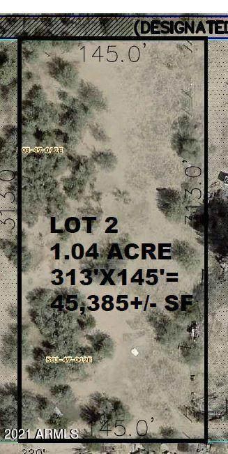 20625 W Skinner Drive, Wittmann, AZ 85361 (MLS #6266120) :: Yost Realty Group at RE/MAX Casa Grande