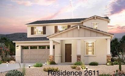 2080 E Piedmont Place, Casa Grande, AZ 85122 (MLS #6266287) :: Yost Realty Group at RE/MAX Casa Grande
