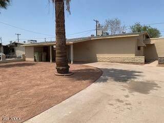 6602 W Keim Drive, Glendale, AZ 85301 (MLS #6266351) :: Yost Realty Group at RE/MAX Casa Grande