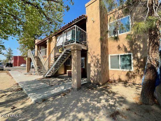 2725 E Beck Lane, Phoenix, AZ 85032 (MLS #6266686) :: Arizona Home Group
