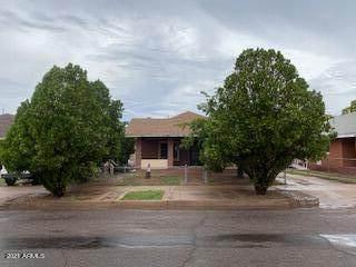 1118 E 14th Street, Douglas, AZ 85607 (MLS #6266767) :: Executive Realty Advisors