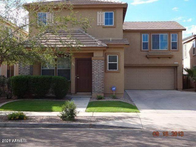 4141 W Maldonado Road, Phoenix, AZ 85041 (MLS #6266845) :: Keller Williams Realty Phoenix
