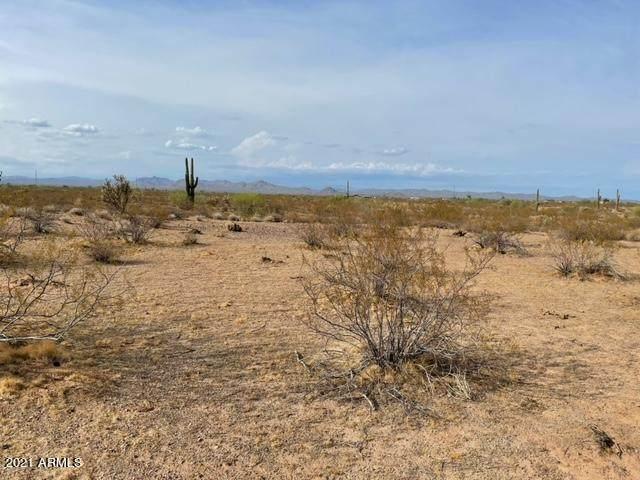 218XX W Sat Nam Way, Wittmann, AZ 85361 (MLS #6266968) :: Yost Realty Group at RE/MAX Casa Grande