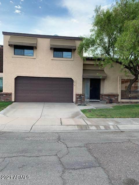2518 E Shaw Butte Drive, Phoenix, AZ 85028 (MLS #6267064) :: Yost Realty Group at RE/MAX Casa Grande