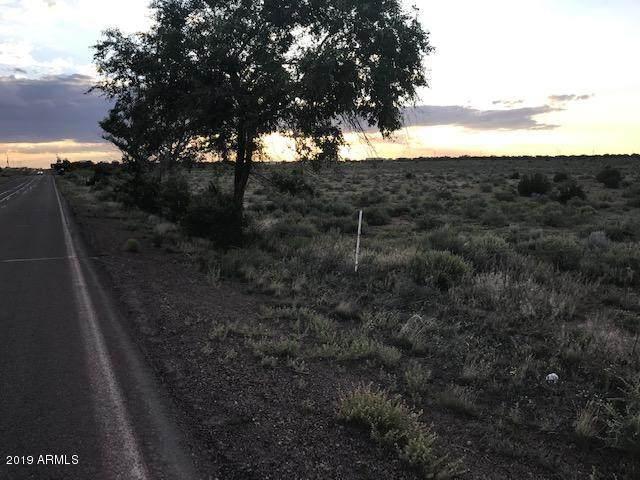 8820 E Concho Highway, Snowflake, AZ 85937 (MLS #6267214) :: Midland Real Estate Alliance