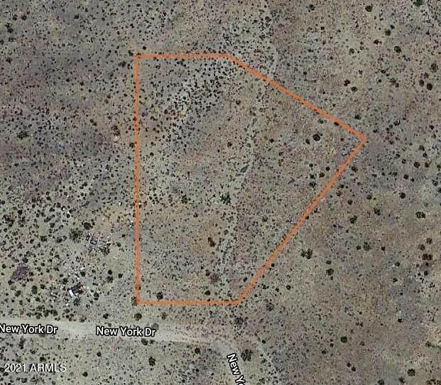 XXXX Mead O Rama Ranchos Unit 2, Unincorporated County, AZ 00000 (MLS #6267375) :: Fred Delgado Real Estate Group
