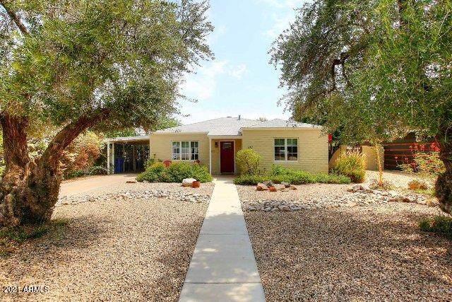 517 E Whitton Avenue, Phoenix, AZ 85012 (MLS #6267397) :: Devor Real Estate Associates