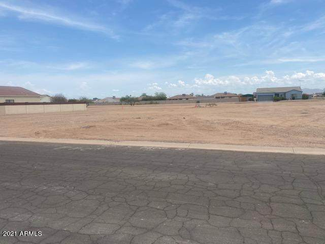 14457 S Diablo Road, Arizona City, AZ 85123 (MLS #6267479) :: Yost Realty Group at RE/MAX Casa Grande