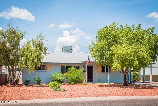3020 W Mariposa Street, Phoenix, AZ 85017 (MLS #6267591) :: The Laughton Team