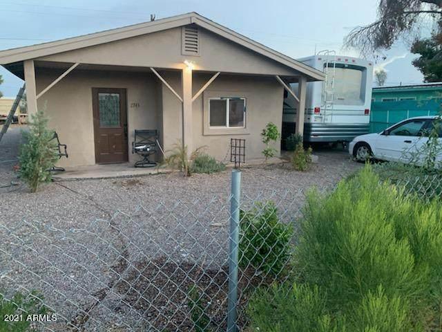 2743 E Saguaro Drive, Casa Grande, AZ 85194 (MLS #6267636) :: ASAP Realty