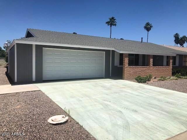 10844 W Meade Drive, Sun City, AZ 85351 (#6267714) :: The Josh Berkley Team