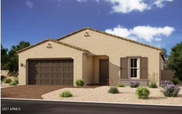 4820 S Orbit, Mesa, AZ 85212 (MLS #6267744) :: The Daniel Montez Real Estate Group